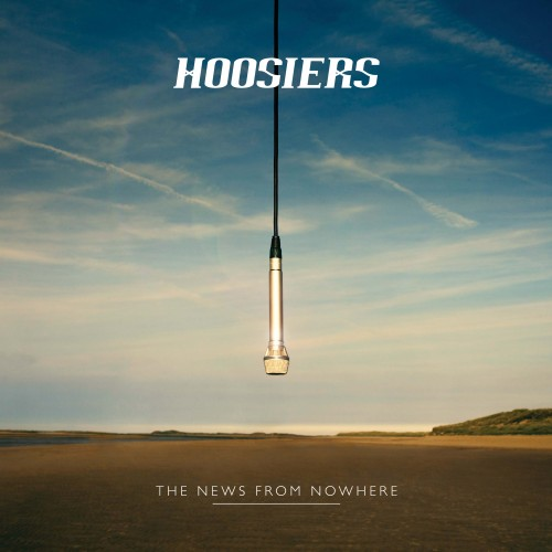 The News From Nowhere Cover