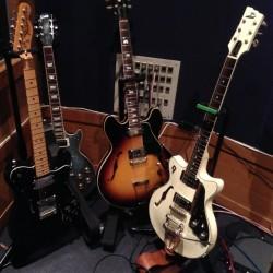 Recording December 2014
