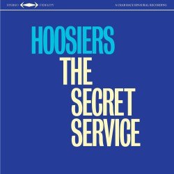 The Hoosiers The Secret Service Teaser Artwork
